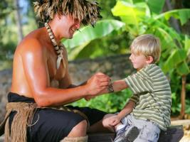 polynesian cultural center packages