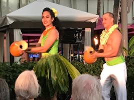 royal hawaiian luau